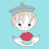 Zenify – 冥想技巧及正念训练,帮助您获得平和心境、直觉感