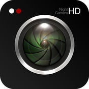 夜摄像机高清 - 弱光摄影 - Night Camera HD 3.7.4