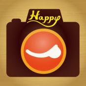 Happy Table【お店のテーブルで感じたHappyを、撮影して投
