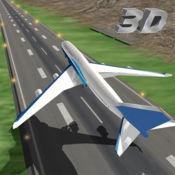 飞机着陆游戏201...