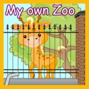 我自己的动物园,与动物互动的方式打 1.2