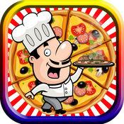 我的比萨店 - 制造商烹饪游戏 1.0.3