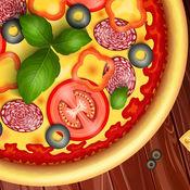 我的比萨饼店 ~ 比萨制作游戏 ~ 料理小游戏 1