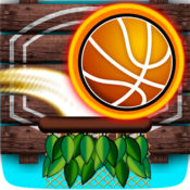 篮球游戏 - 街头跳投之王 1