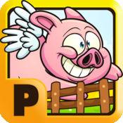 宝贝猪的农场天...