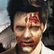 丧尸变脸相机 - 万圣节僵尸贴纸换脸照片 2.1