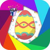 涂色魔法森林-填色 画图 绘画 游戏 1.1.2
