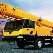 建筑卡车模拟器 2.1