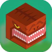 迪诺传单工艺:蹩脚的硬盘免费游戏 1.0.1