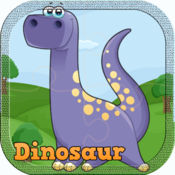 成人 遊戲 快乐学 恐龙 有趣的 益智 卡通 1.1.3