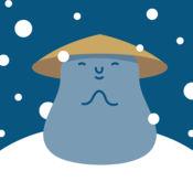 笠地藏 - 有声绘本童话故事 1