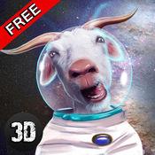 疯狂空间山羊3D模拟器 2 1.1