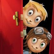 Storm & Skye——专为儿童设计的动画版神奇历险故事 1.3