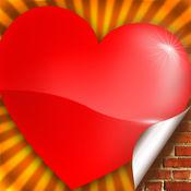 爱高清壁纸 – 自定义您的主屏幕同浪漫的背景 1.1