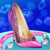 时装 设计师 鞋...