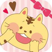 可爱猫 Weibo图...