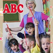 Phonics Letters: 学习英文字母儿童 1
