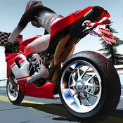 超级摩托挑战大...