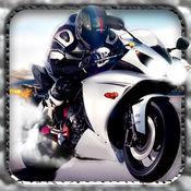 超级摩托车赛...
