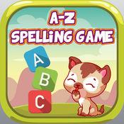 A-Z 儿童英语词...