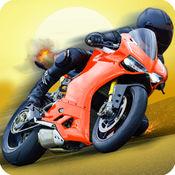 超级摩托车交通...