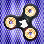 Super Fidget Hand Spinner - 指尖陀螺 5.6