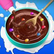 超级厨师巧克力制造商 1