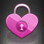 我的秘密名单-自带安全手势锁和4种主题 1.2