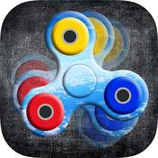 飞杰的手微调模拟器 -  3D滚轮玩具游戏 1