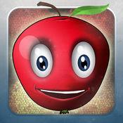 有趣的水果游戏 ...