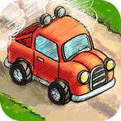模拟农场---涂鸦...