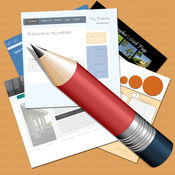 网页设计精灵 (HTML Egg Web Page Creator) 7.45