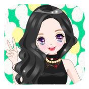 时尚之星-美少女的美丽换装日记 1