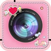爱美丽贴纸-效果滤镜和框架为你的相机 1