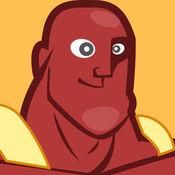 超级英雄的战斗射手亲 - 最好的战争射击动作游戏 1.4