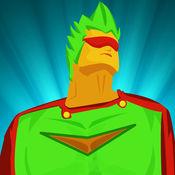 超级英雄山路赛 - 最好的赛车街机游戏 1.4