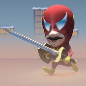 超级英雄疯狂跑 1.4