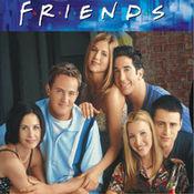Friends十季脚本...