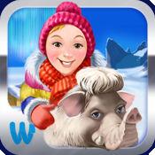 疯狂农场3:冰封世界Free (Farm Frenzy 3 – Ice  Domain Fr