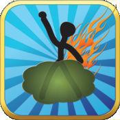 免费游戏——放屁达人 Farting stickman game free 1.01