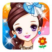 儿童游戏® - 女孩子的装扮游戏 1