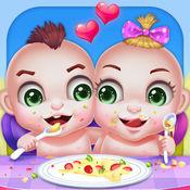 双胞胎成长记 1.0.0