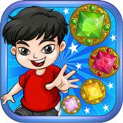 超级宝石闪电战泡泡星 1