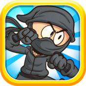 超级忍者丛林历险记II游戏为孩子 1.1