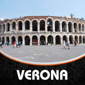 意大利维罗纳旅游指南:最好的离线地图, 街景和紧急求助信息