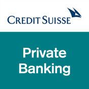 瑞信私人银行 3.4.0