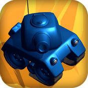坦克大战3D: 殊...