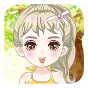 明星公主换装记-女生爱玩的换装游戏 1