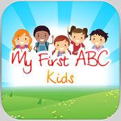 我的第一个ABC儿童 - 学习字母诗Ñ游戏 3.4