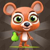 有趣的跳跃游戏与智商挑战 – 跳上平台游戏 1